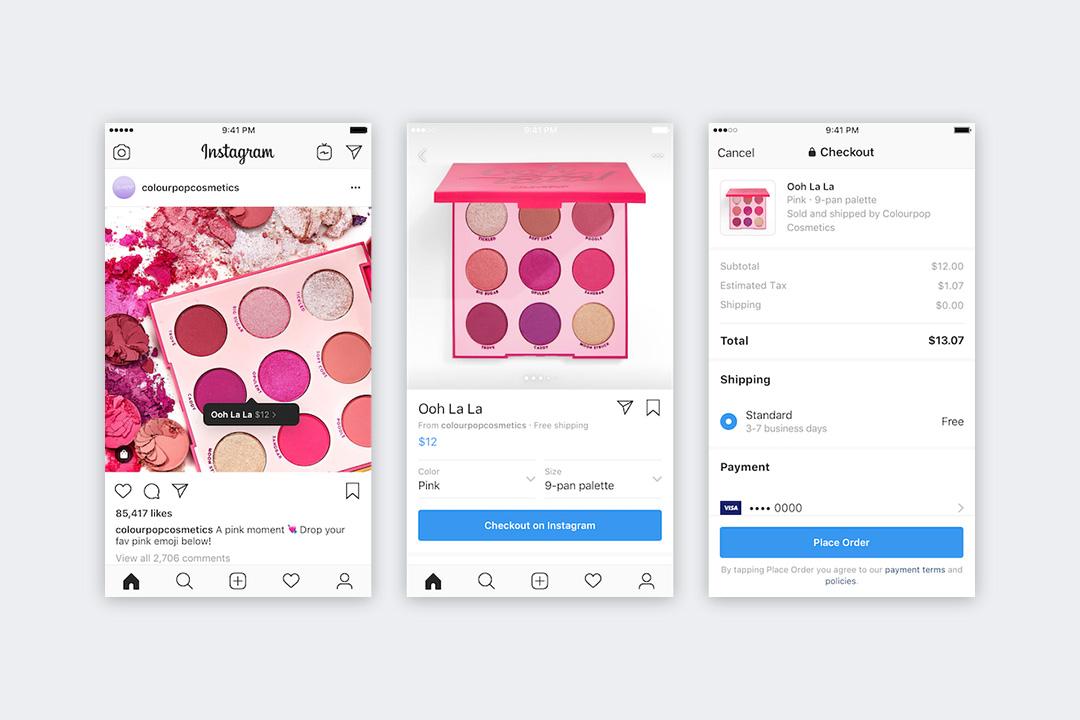 Instagram-cases